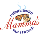 Mamma's American Pizza Co.