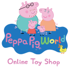 Peppa Pig World Online Toy Shop