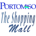Portomaso Shopping Mall Logo