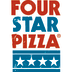 Four Star Pizza Logo